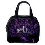 Panic At The Disco Classic Handbags (One Side) Front