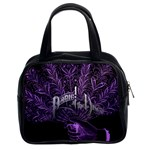 Panic At The Disco Classic Handbags (2 Sides) Front