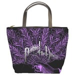 Panic At The Disco Bucket Bags Front