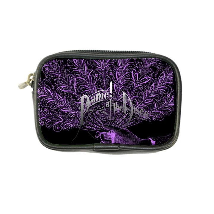 Panic At The Disco Coin Purse