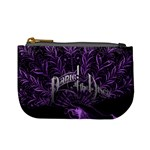 Panic At The Disco Mini Coin Purses Front