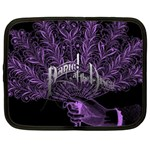 Panic At The Disco Netbook Case (XL)  Front
