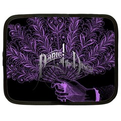 Panic At The Disco Netbook Case (xxl)