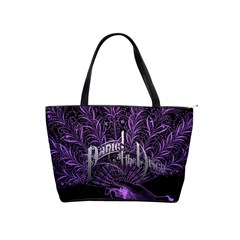 Panic At The Disco Shoulder Handbags