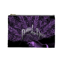 Panic At The Disco Cosmetic Bag (Large)