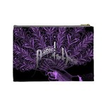 Panic At The Disco Cosmetic Bag (Large)  Back