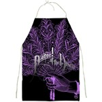 Panic At The Disco Full Print Aprons Front