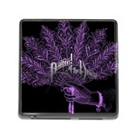 Panic At The Disco Memory Card Reader (Square) Front