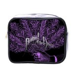 Panic At The Disco Mini Toiletries Bags Front