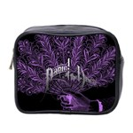 Panic At The Disco Mini Toiletries Bag 2-Side Front