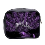 Panic At The Disco Mini Toiletries Bag 2-Side Back