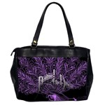 Panic At The Disco Office Handbags (2 Sides)  Back