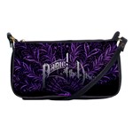 Panic At The Disco Shoulder Clutch Bags Front