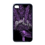 Panic At The Disco Apple iPhone 4 Case (Black) Front