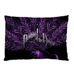 Panic At The Disco Pillow Case (Two Sides) Back