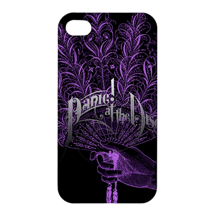 Panic At The Disco Apple iPhone 4/4S Hardshell Case