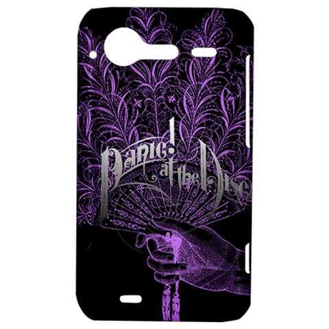Panic At The Disco HTC Incredible S Hardshell Case