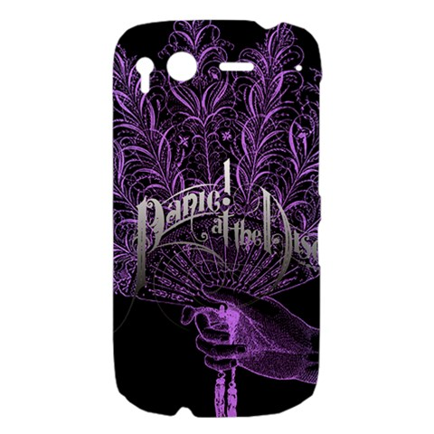Panic At The Disco HTC Desire S Hardshell Case