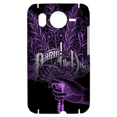Panic At The Disco HTC Desire HD Hardshell Case
