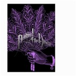 Panic At The Disco Large Garden Flag (Two Sides) Back