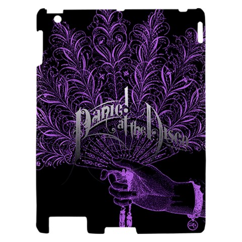 Panic At The Disco Apple iPad 2 Hardshell Case