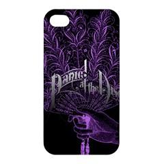 Panic At The Disco Apple Iphone 4/4s Premium Hardshell Case