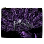 Panic At The Disco Cosmetic Bag (XXL)  Front