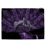 Panic At The Disco Cosmetic Bag (XXL)  Back