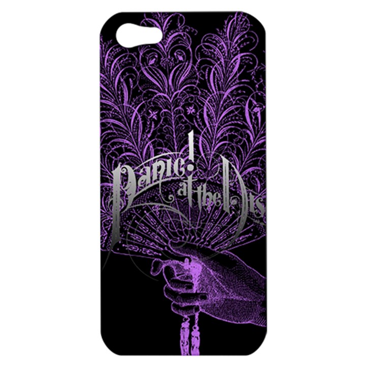 Panic At The Disco Apple iPhone 5 Hardshell Case