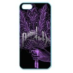 Panic At The Disco Apple Seamless iPhone 5 Case (Color) Front