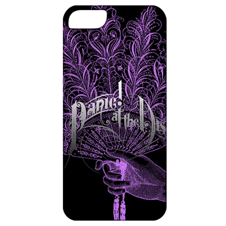 Panic At The Disco Apple iPhone 5 Classic Hardshell Case