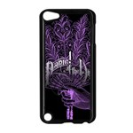 Panic At The Disco Apple iPod Touch 5 Case (Black) Front
