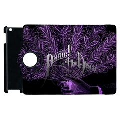 Panic At The Disco Apple iPad 2 Flip 360 Case