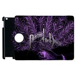 Panic At The Disco Apple iPad 2 Flip 360 Case Front