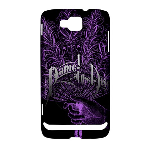 Panic At The Disco Samsung Ativ S i8750 Hardshell Case