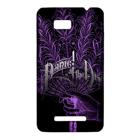 Panic At The Disco HTC One SU T528W Hardshell Case