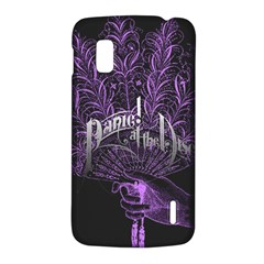 Panic At The Disco LG Nexus 4