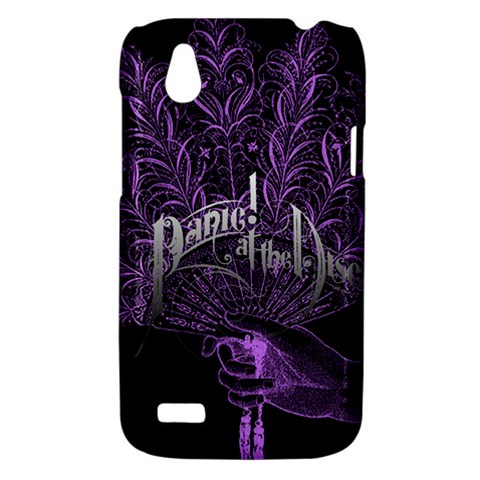 Panic At The Disco HTC Desire V (T328W) Hardshell Case