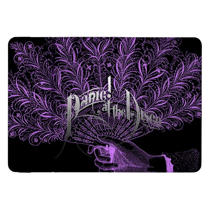 Panic At The Disco Samsung Galaxy Tab 8.9  P7300 Flip Case