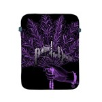 Panic At The Disco Apple iPad 2/3/4 Protective Soft Cases Front