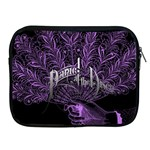 Panic At The Disco Apple iPad 2/3/4 Zipper Cases Front