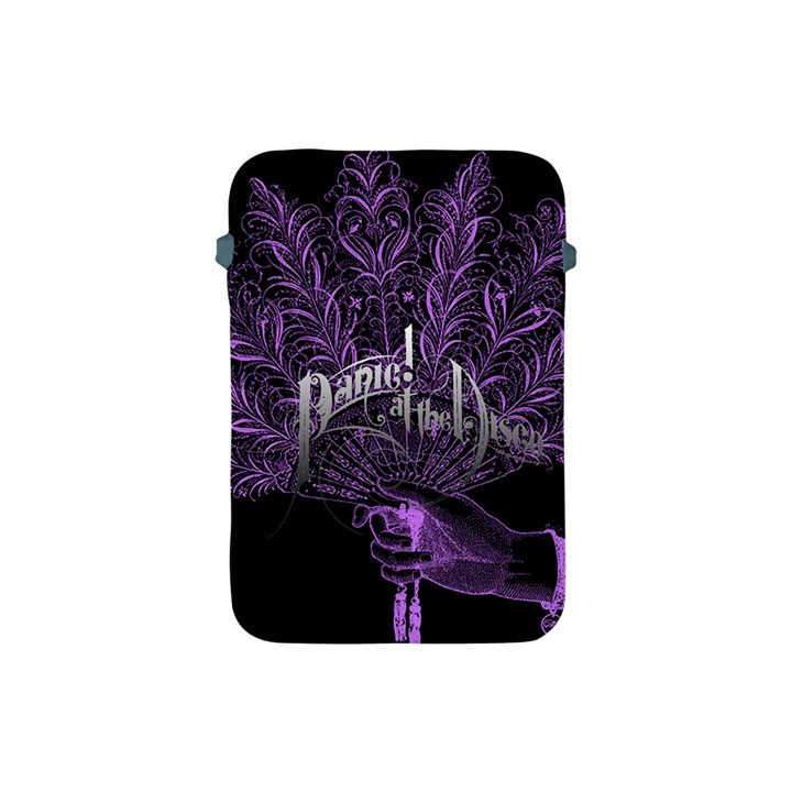 Panic At The Disco Apple iPad Mini Protective Soft Cases