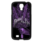 Panic At The Disco Samsung Galaxy S4 I9500/ I9505 Case (Black) Front
