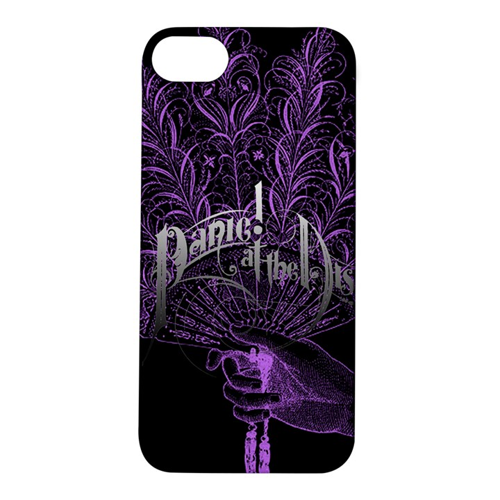 Panic At The Disco Apple iPhone 5S/ SE Hardshell Case