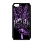 Panic At The Disco Apple iPhone 5C Seamless Case (Black) Front