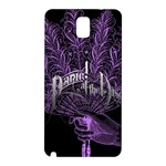 Panic At The Disco Samsung Galaxy Note 3 N9005 Hardshell Back Case Front