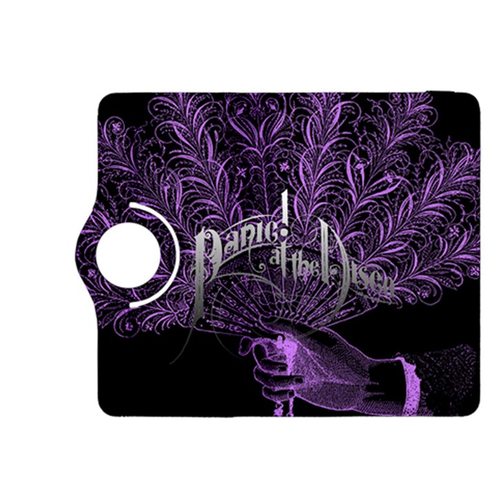 Panic At The Disco Kindle Fire HDX 8.9  Flip 360 Case