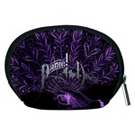Panic At The Disco Accessory Pouches (Medium)  Back