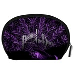 Panic At The Disco Accessory Pouches (Large)  Back