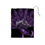Panic At The Disco Drawstring Pouches (Medium)  Front
